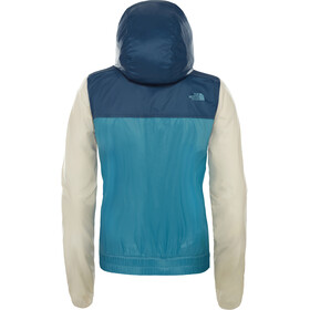 The North Face Cyclone Jas Dames, storm blue/blue wing teal